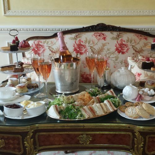 inverlochy-champagne-afternoon-tea-four
