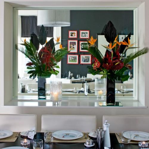 rocpool-restaurant-flowers
