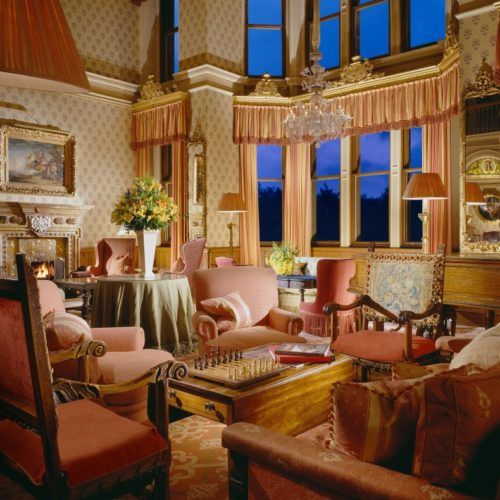 inverlochy-lobby