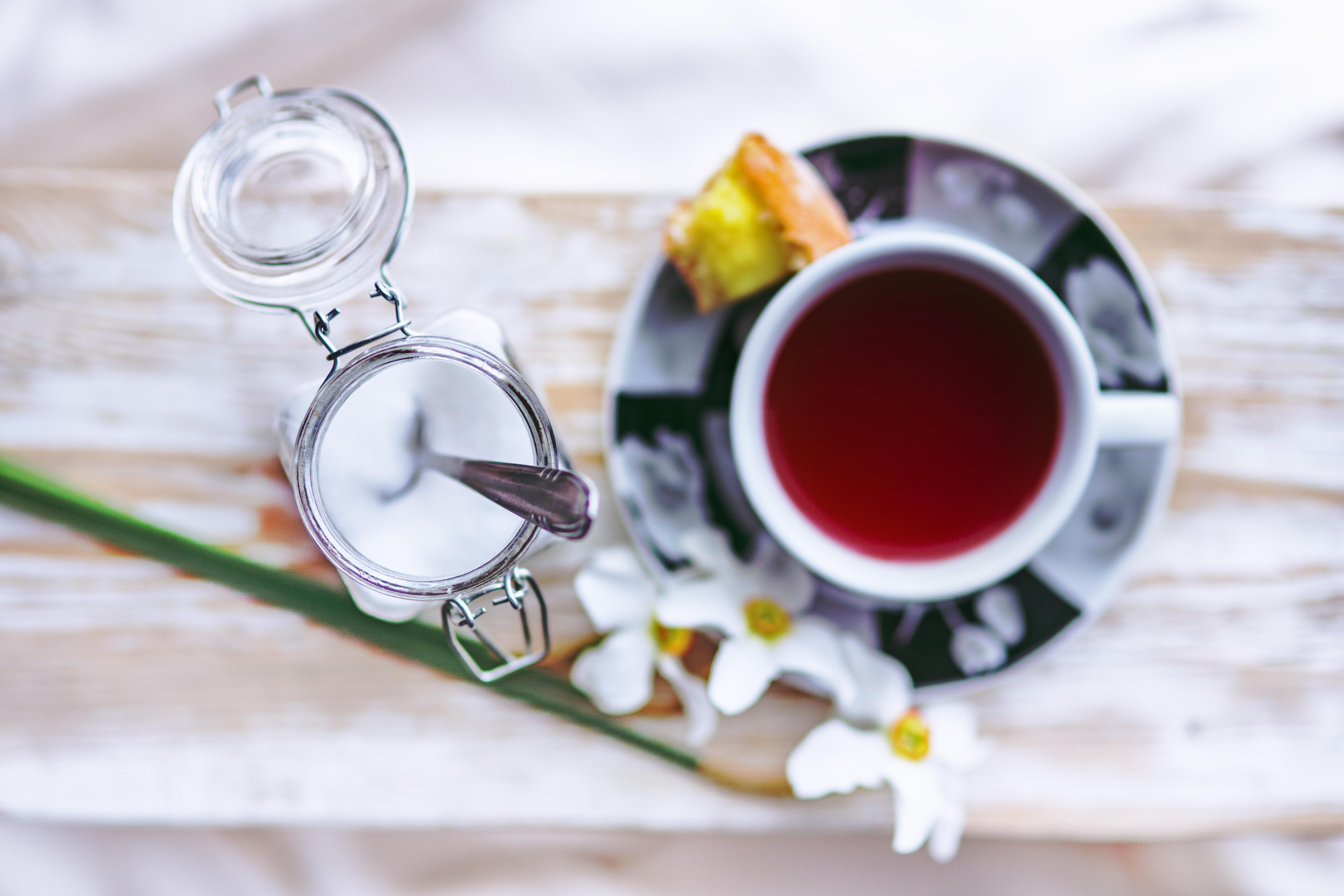 Afternoon Tea Blog Post Photo