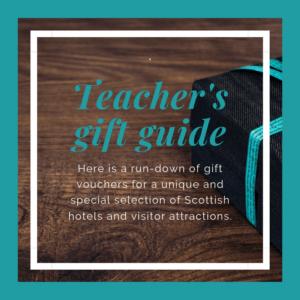 Teacher's gift guide